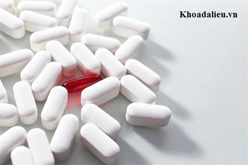 Phương pháp chữa bệnh hắc lào bằng thuốc