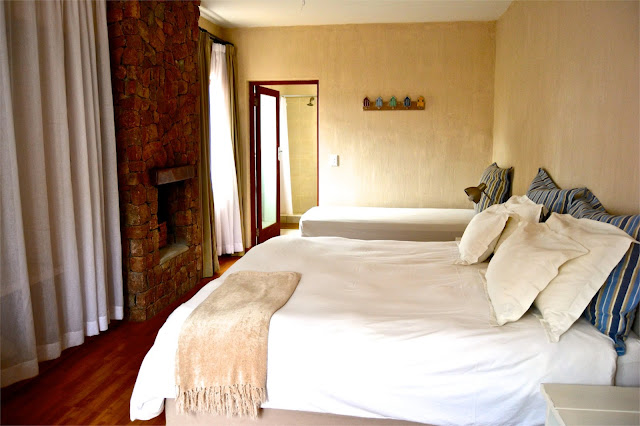 Room at Sandfields Guesthouse, Swakopmund Accommodation