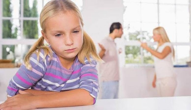 Boşandığınızı Çocuğunuza Nasıl Söylersiniz ?