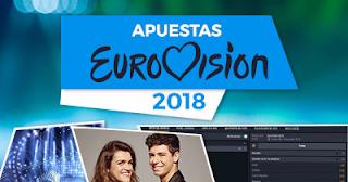 Paston tiene mercados para Eurovision 2018