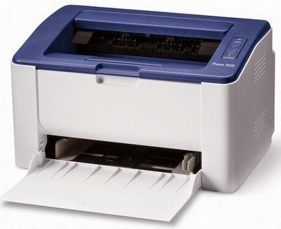 Xerox Phaser 3020bi Driver