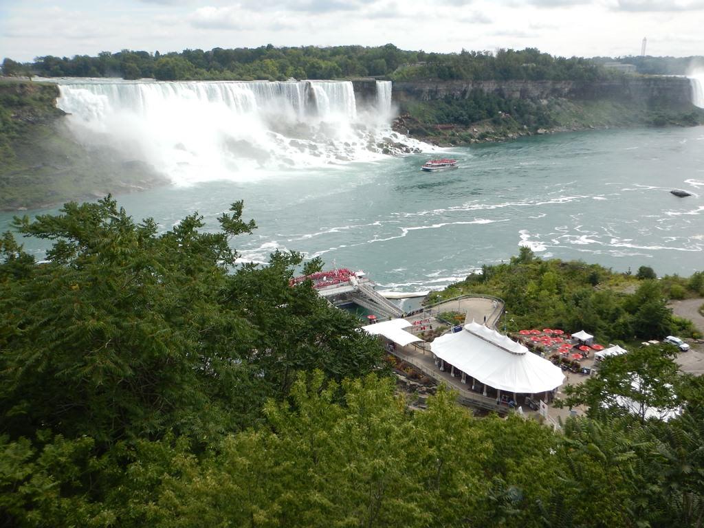 American Falls Niagara Falls