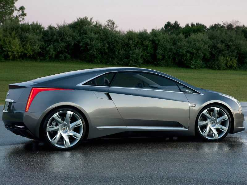 Cadillac Sports Car 2011 All New Sports Car Photos