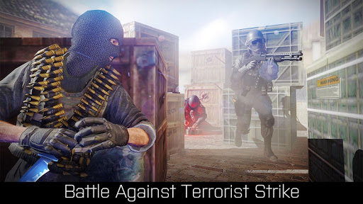 Overkill Strike Best Shooting Games Mod Apk Overkill Strike: Best Shooting Games v2.7.1 Mod Apk (Mega Mod)