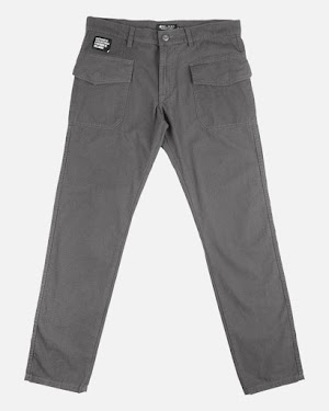 Slip Pants WB