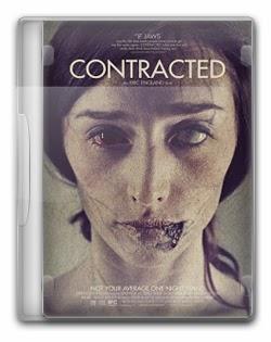 Contracted Legendado