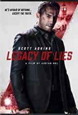 Imagem Legacy of Lies - Dublado