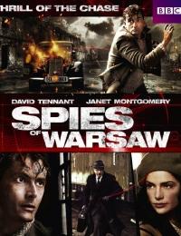 Spies of Warsaw | Bmovies