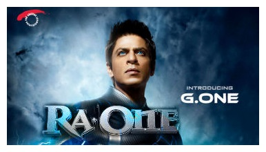 Ra. One Movie Songs Download Free, Ra. One Movie Songs