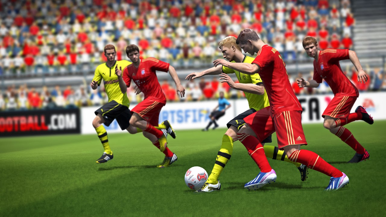 Download Fifa 16 Offline Installer For Windows & Android ...