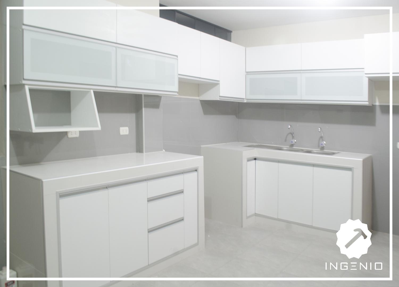 Muebles De Cocina Albacete | Diseño Cocinas Albacete Casa Diseño ...