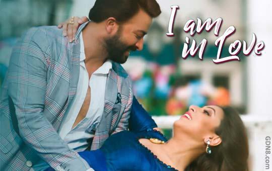 I am in Love - Ami Neta Hobo