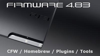 Jangan Update Firmware Ke 4.83 PS3