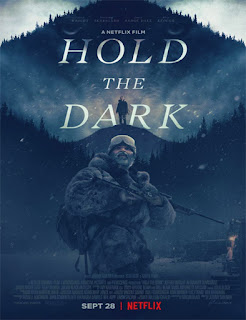 Hold the Dark (Noche de lobos) (2018)