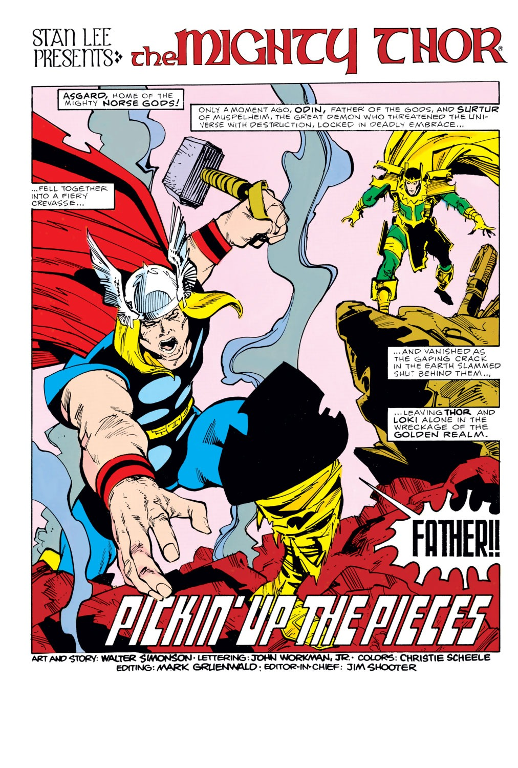 Thor (1966) 354 Page 2