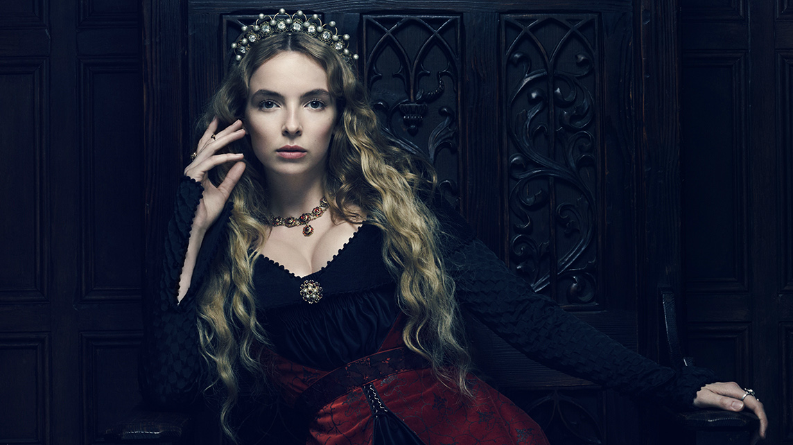 Writing About - The White Princess Theories, Reviews and Final Twists