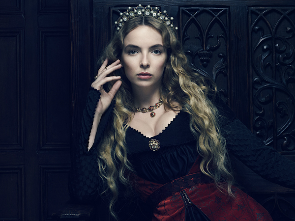 Writing About: 'The White Princess' Theories, Reviews + Finale Twists