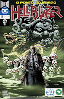 DC Renascimento: Hellblazer #18