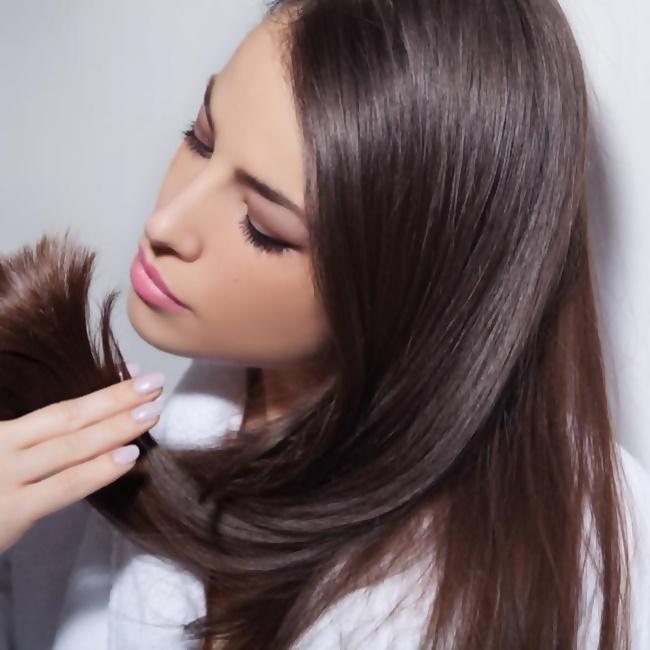 Tips Lebatkan Rambut secara Alami