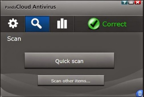 Descarca Panda Cloud Antivirus