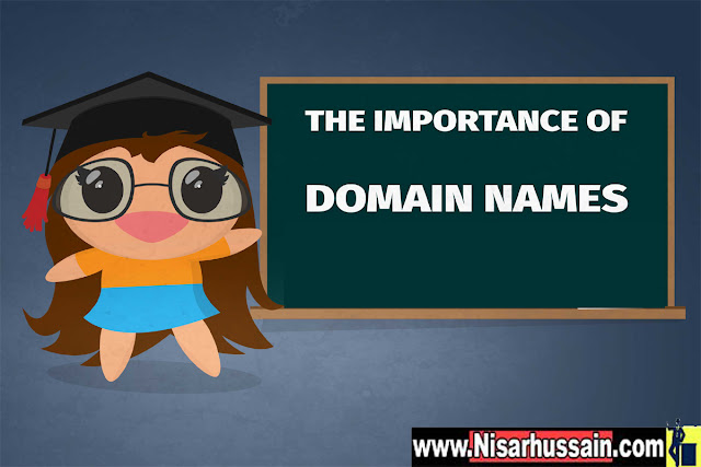 Importance of Domain and Hosting