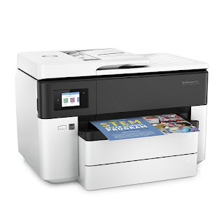 HP Officejet 7730