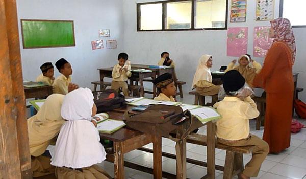 Peran Guru sebagai Pengelola Pembelajaran di Sekolah