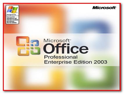MS Office 2003 Super Compressed