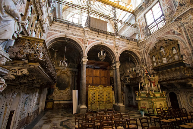 Chiesa di Sant'Agostino-Palermo