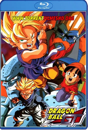 dragon ball gt 1080p torrent