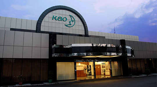 Informasi Loker Operator Produksi PT. KAO INDONESIA Terbaru 2017
