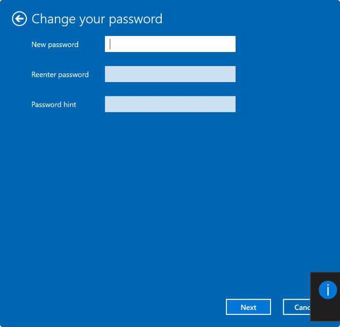 Mere Nyaho Cara Panduan Singkat Mengubah Password PIN & Photo Pada Windows10
