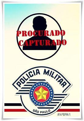 POLÍCIA MILITAR CAPTURA DOIS PROCURADOS DA JUSTIÇA NESTE SÁBADO (26/03), EM REGISTRO-SP