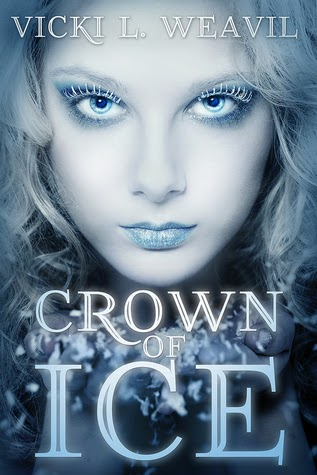 Crown of Ice cover