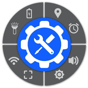 Shortcutter Quick Settings​ Premium 3.4.0 APK