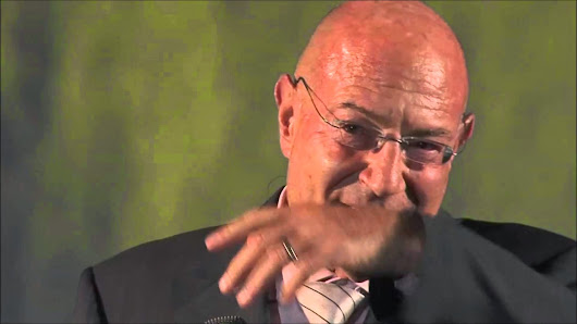 Arnon Milchan on 'Confidential': 70% Right and About 70% of What I Did is Not in There.