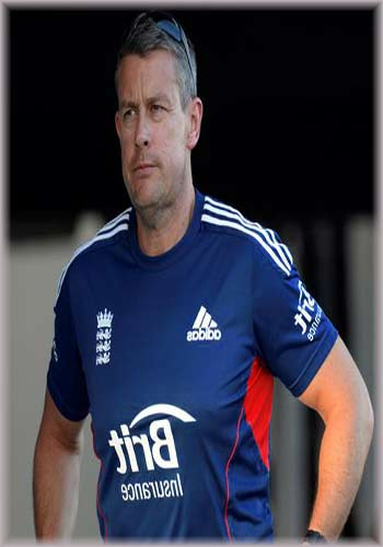 Ashley Giles backs England for World Cup, Ashes double in 2019-Sport News Poster