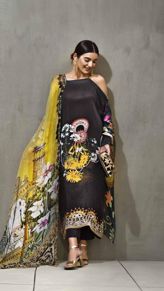 210c6283e8 Pakistani Suits Wholesaler Delhi India: Ready Gul Ahmed Lamis Silk ...