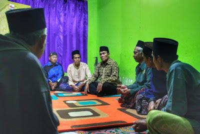Ali BD Bakal Perbanyak Tenaga Medis dan Pengajar di Pelosok