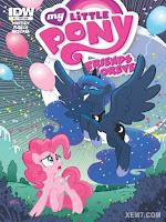 Những Chú Ngựa Pony (Phần 7)