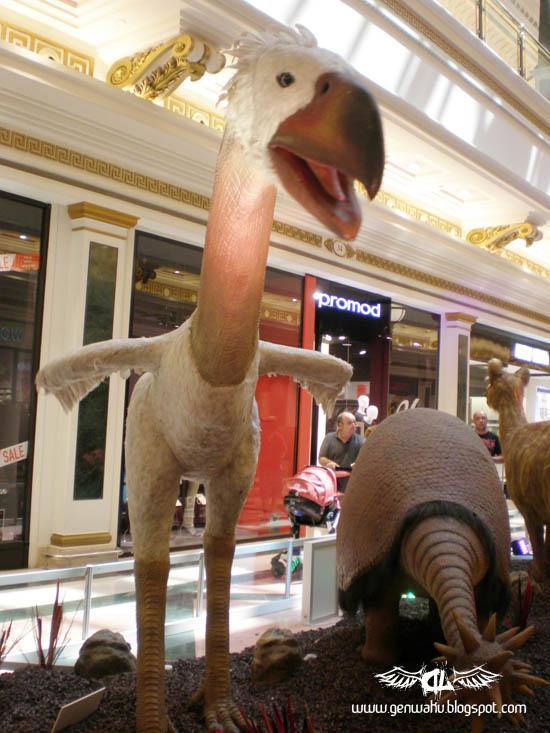 550 x 733 jpeg 81kBPurussaurus