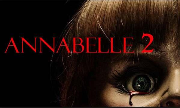 Annabelle II 2017