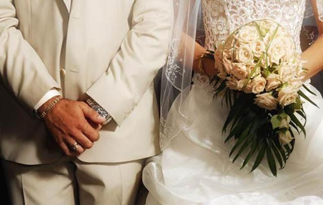 Ο δεύτερος γάμος (δεν) φέρνει την ευτυχία