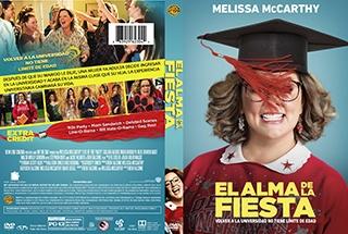 Life of the Party - El Alma de la Fiesta