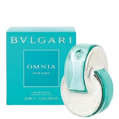 Parfum Wanita Bvlgari Omnia Paraiba