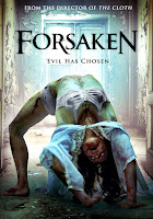 Forsaken (2016) online y gratis