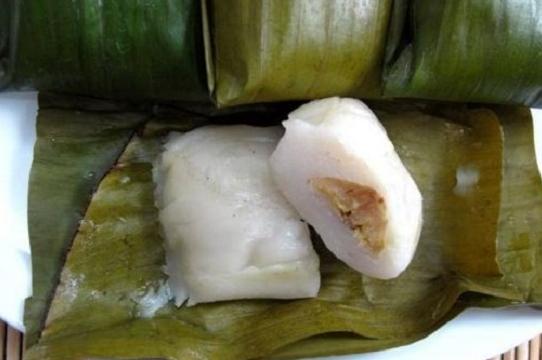 Resep Sederhana Kue Lebaran Nagasari yang enak