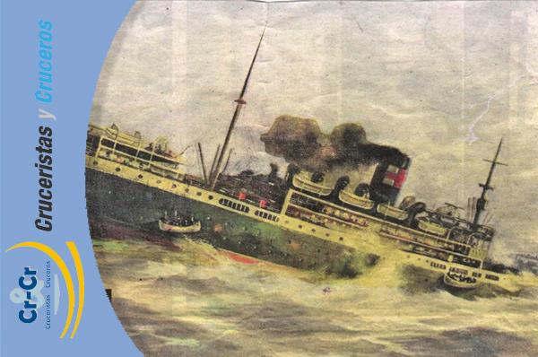 El superviviente valenciano del (Titanic) español