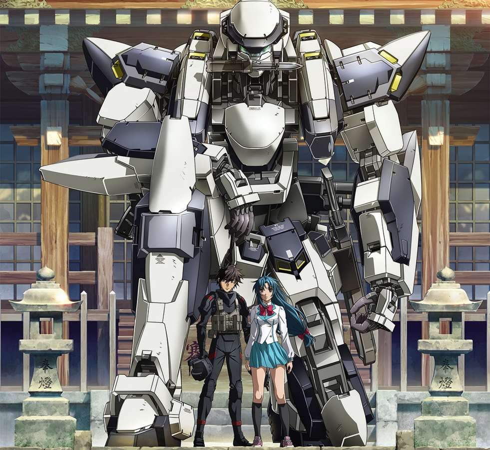 Full Metal Panic Invisible Victory Subtitle Indonesia Batch