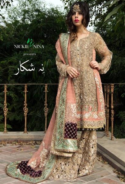 f924fb09f9e fashionupdates130  Nickie Nina Neh shikar Party Wear Lehenga Style ...